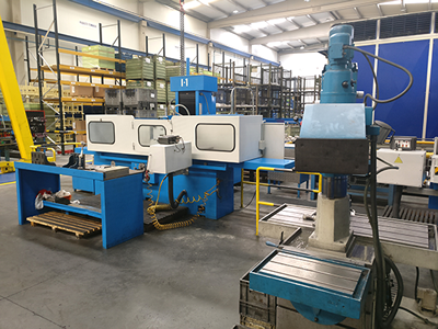 GRINDING MACHINES - 2 x Surface Grinders